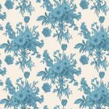 Tilda 110 Botanical Blue