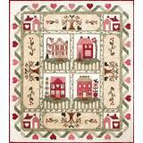 The Quilt Company, Heart And Home BOM