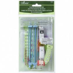 Clover, Kit Accessori Per Ferri