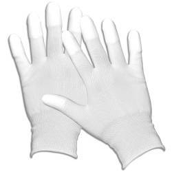 Grip It Gloves, Guanti per Quilting ed Altro - Small