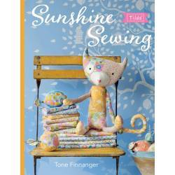 Tilda's Sunshine Sewing