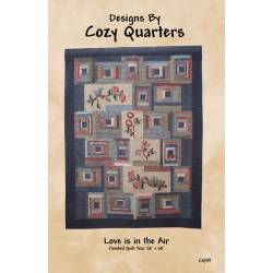 Cozy Quarters, Love Is In The Air