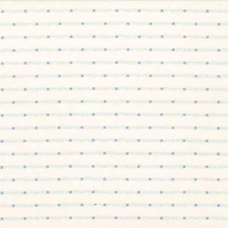 American Country 18th Yarn Dyed by Masako Wakayama, Tessuto Lecien 31756-01