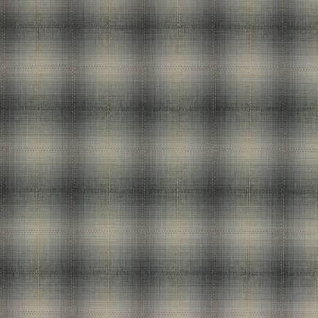 Lecien 31409-02, Centenary Collection 23rd by Yoko Saito, Yarn Dyed