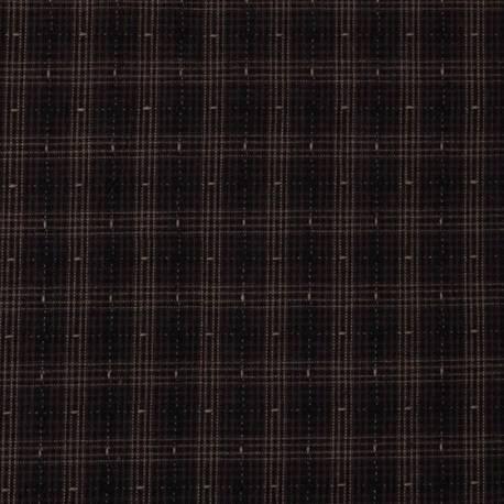 Lecien 31707-06, New Yarn Dyed Cloth