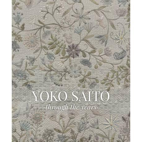 Yoko Saito through the Years - Alla scoperta delle magnifiche opere di Yoko Saito