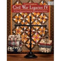 Civil War Legacies IV - Martingale