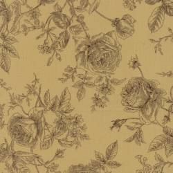 Antique Rose 2018, Tessuto Lecien 31769-10