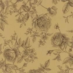 Antique Rose 2018, Tessuto Lecien 31769-10