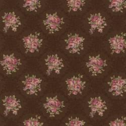 Antique Rose 2018, Tessuto Lecien 31768-80