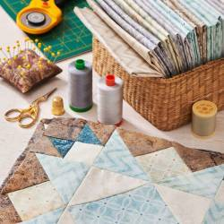 Corso Online, Patchwork Base