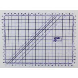 Piano di Taglio 40 x 60 pollici, Quilter's Rule Megamat - 102x152 cm