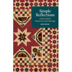 Simple Reflections - A Journal for Memories and Musings