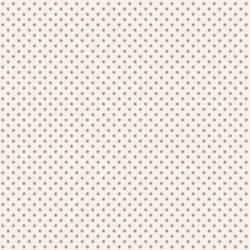 Tilda 110 Classic Basics Tiny Dots Grey - Tessuto Grigio a Micro Pois