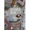 Story Of My Day, Anni Downs - Libro con 11 Progetti di Cucito e Ricamo