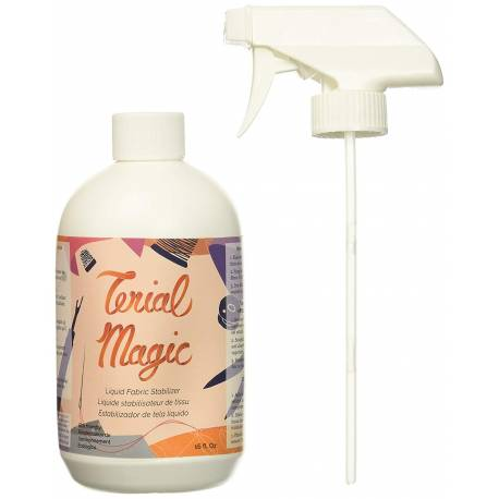 Terial Magic, Stabilizzatore Liquido per Tessuti