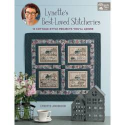 Lynette's Best-Loved Stitcheries, Lynette Anderson