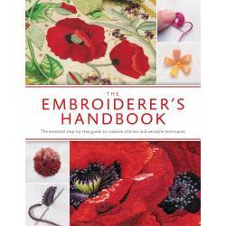 The Embroiderer's Handbook