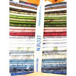 Lecien Centenary Collection 24th by Yoko Saito, 32 Fat Quarter