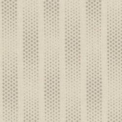 Lecien Centenary Collection 24th by Yoko Saito, Tessuto Beige a Pois