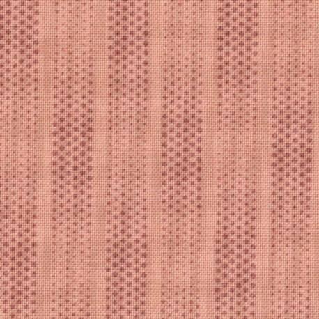 Lecien Centenary Collection 24th by Yoko Saito, Tessuto Rosa a Pois Lecien Corporation - 1