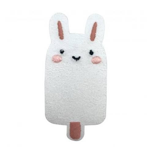 Bohin, Patch termoadesive - ice cream Coniglio