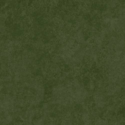 Maywood Studio H280 Beautiful Backing Forest Green, Verde Scuro
