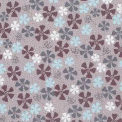 Lecien - Dancing in the Blossom by Lynette Anderson- MALVA fiori e farfalle