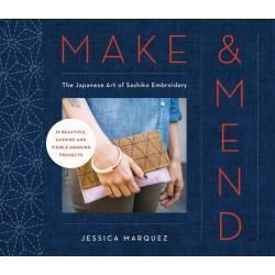 Make & Mend - 160 pagine