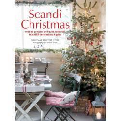 Scandi Christmas - 128 pagine