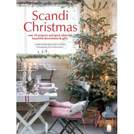 Scandi Christmas - 128 pagine