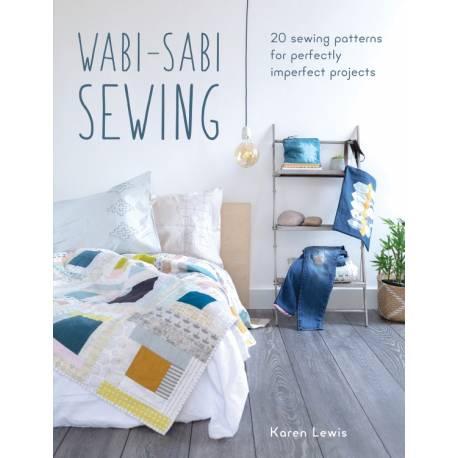 Wabi-Sabi Sewing - 128 pagine