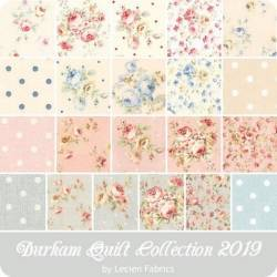 Durham Quilt Collection 2019 - Fat Quarter Bundle