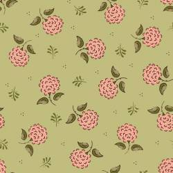 EQP Modern Traditions - Lady Holland - Sage Green