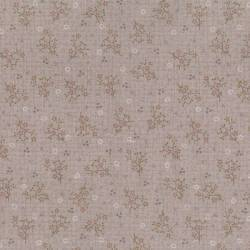 Tessuto Rosa Grigio - One Stitch at a Time by Lynette Anderson
