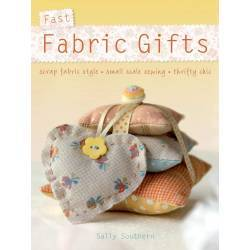 Fast Fabric Gift