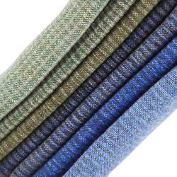Pacchettino Giapponese, 7 Tessuti 33 x 35 cm, Blu Azzurro Verde