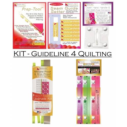 KIT Guideline 4 Quilting