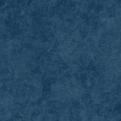 Maywood Studio 108 Beautiful Backing Blueberry, Tessuto per Retro Quilt Blu Mirtillo Sfumato
