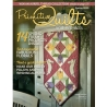 Rivista Primitive Quilts & Projects - Spring 2020