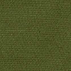 Lecien 1000 Colors, Tessuto Verde Muschio Tinta Unita