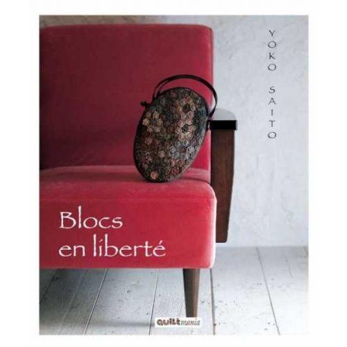 Blocs en Liberté by Yoko Saito