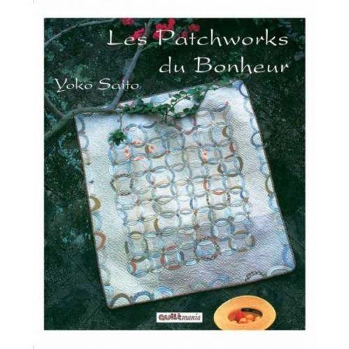 Les Patchworks du Bonheur, Yoko Saito