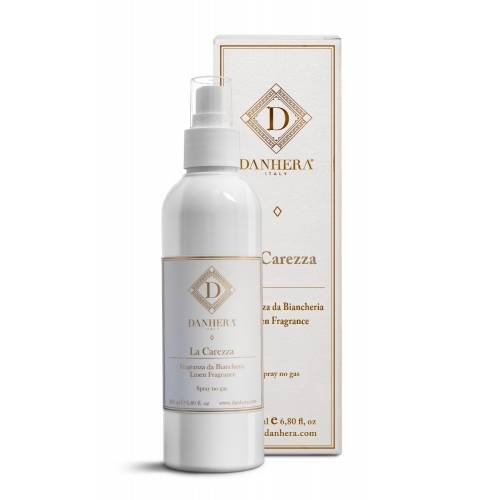 Danhera, Fragranza da Biancheria La Carezza - 200 ml