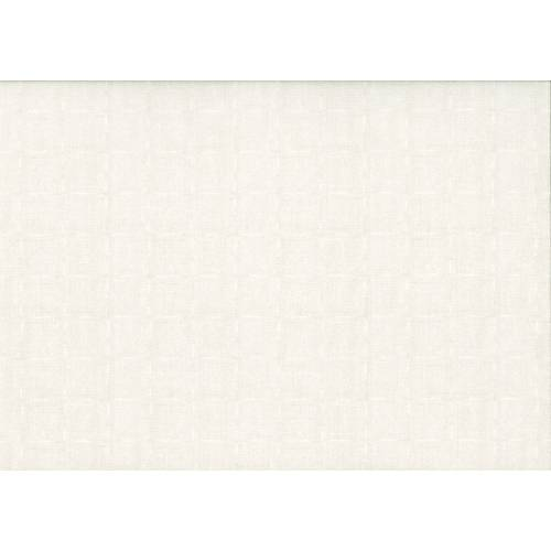 Lecien Centenary 25th by Yoko Saito, tessuto panna con linee