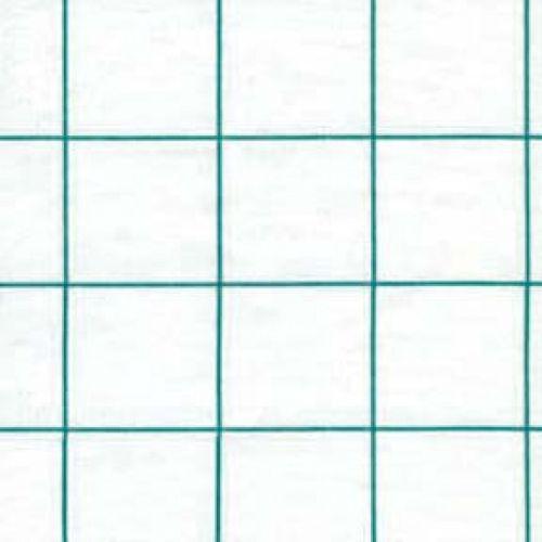 Design Wall con griglia da 2 pollici - 1,42 x 1 metro