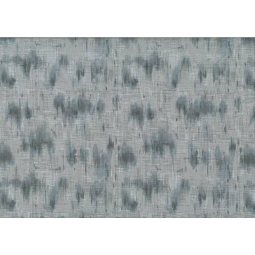 Lecien Centenary Collection 25th, tessuto stampato nei toni del grigio
