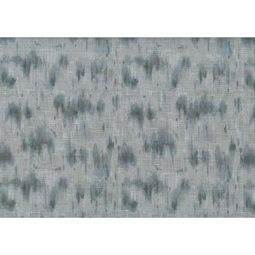 Lecien Centenary 25th by Yoko Saito, tessuto con sfumature blu