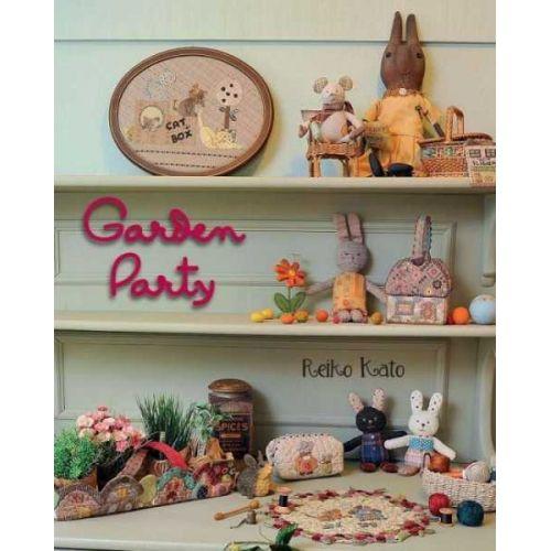 Garden Party, Reiko Kato