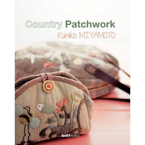 Country Patchwork, Kumiko Miyamoto